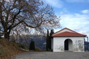"The church ""Panagitsa"""